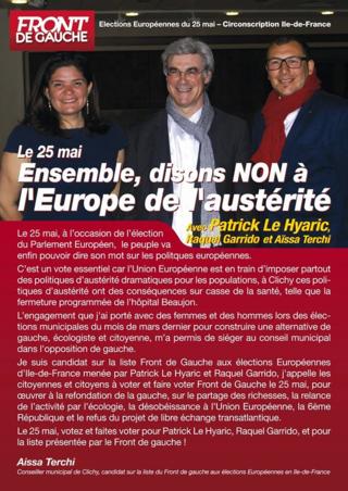 Tract euro 2014 recto